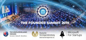 FounderSummit